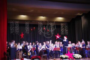 Festlicher Jahresabschluss in der Stadthalle