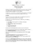 Datenschutzordnung der Stadtkapelle – Satzungsanhang rev2
