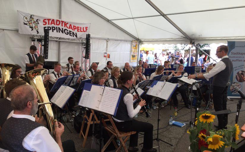 Altstadtfest Eppingen