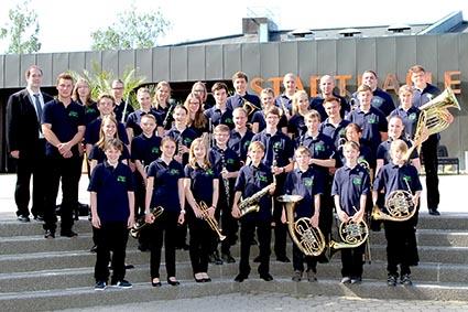 Jugend-Orchester