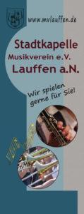 Banner Musikverein